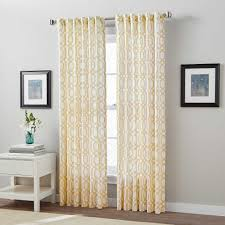 link back tab window curtain panel dorm room 17 18 pinterest