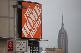 Home Depot Job Atlanta Ga Home Depot To Reimburse Customers For Losses In Data Breach Money