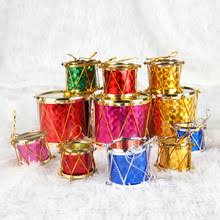 Hanging Decorations For Home Compare Prices On Christmas Drum Decorations Online Shopping Buy