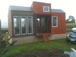 four lights tiny house company that u0027s a plenty farm