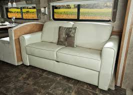 winnebago rv features comfort sofa sleeper photos
