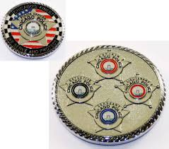 6043 chicago challenge coin chicago department and