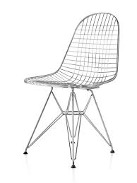 eames wire guest chair herman miller