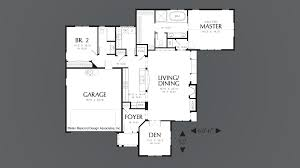 mascord house plan 1156 the stuart