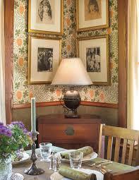 old new york cottage gets an arts u0026 crafts interior old house