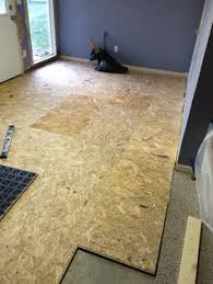 Diy Basement Flooring Dricore Subfloor Basement Flooring Diy Tips Useful Information For