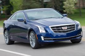 cadillac ats manual transmission 2017 cadillac ats coupe pricing for sale edmunds