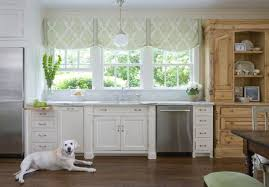 window treatment ideas for kitchen impressive kitchen window treatment ideas comfy intended for 4