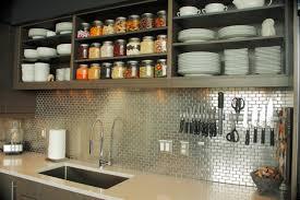 Urban Loft Style - urban loft parker flats modern kitchen cincinnati by