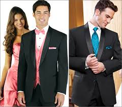 Challenge Tie Or Not Formal Wear Deans Clothing