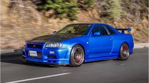 Best R by Why The Nissan R34 Skyline Gt R Is Still The Best The Drive