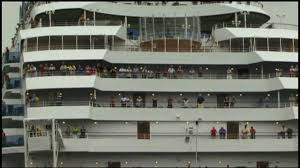 cora canap from panama with panama canal transit on the coral princess