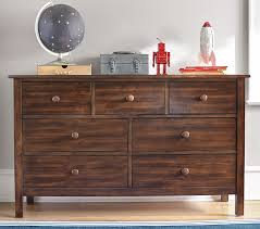 Extra Large Bedroom Dressers Kendall Extra Wide Dresser Pottery Barn Kids
