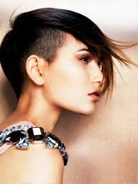 pictures of 2013 short punk hairstyles for women