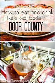 Door County Wisconsin Map by Best 25 Door County Wi Ideas Only On Pinterest Door County