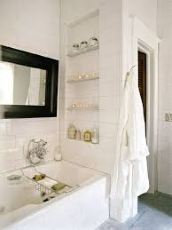shelves in bathrooms ideas 94 best bathroom niches shelving storage images on