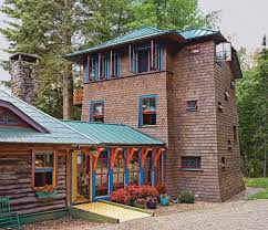 adirondack architecture period homes magazine