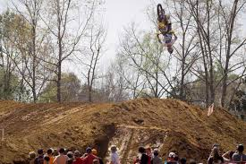 freestyle motocross deaths travis pastrana returns to mx at kevin windham u0027s farm14