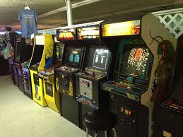 the pinball mecca of the outer banks