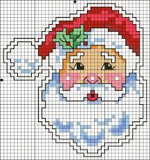 best 25 santa cross stitch ideas on cross