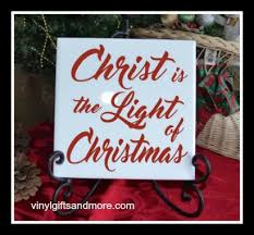 christmas vinyl crafts words super saturday religious