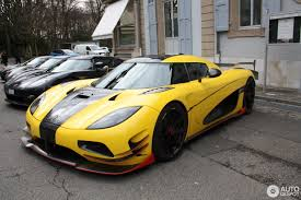 koenigsegg canada koenigsegg agera rs ml 3 april 2017 autogespot