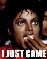 Michael Jackson Popcorn Meme - michael jackson eating popcorn know your meme mne vse pohuj
