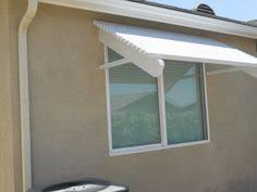 Awnings Sears How To Make Window Awnings Yourself Window Awnings Window And