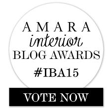 nominated amara interior blog awards hege in france