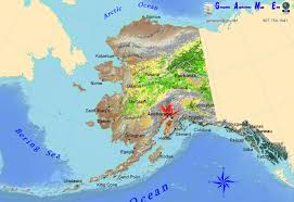 Cordova Alaska Map by Hires Map Jpg