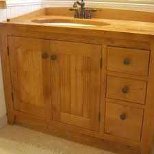 48 Inch Solid Wood Bathroom Vanity by Ideas For Custom Shaker Bathroom Cabinet Designs For Your