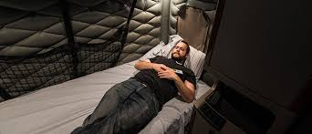 Seeking Pilot Fmcsa Seeks Comment On Sleeper Berth Pilot Ontario