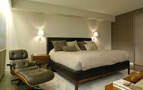 Bedroom Lighting Options - bedroom lighting options bedroom brown bed cover under bedroom