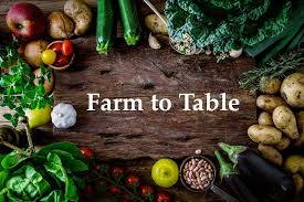 from farm to table farm to table the journey of organic foods from farms to you