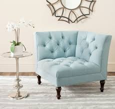 Teal Colored Chairs by Mcr4643b Accent Chairs Furniture By Safavieh