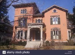 italianate style house large italianate style 19th century house in cambridge