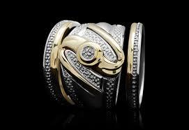 wedding rings at american swiss tripset american swiss
