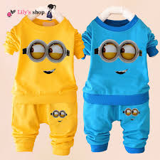 minions baby shower nursery decors furnitures newborn baby minion clothes as well