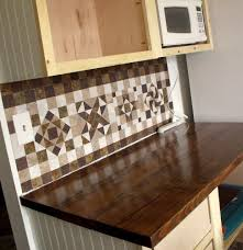 diy kitchen backsplash on a budget divine m aluminum foil self adhesive wall papers mosaic wallpaper