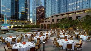 outdoor venues in los angeles los angeles wedding venues omni los angeles hotel