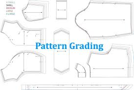 pattern grading for beginners pattern grading methods in apparel fashion2apparel