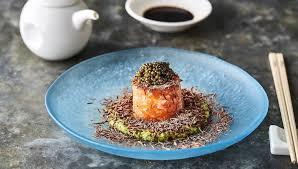 herv2 cuisine from nobu dubai to nobu kuala lumpur chef hervé courtot is an