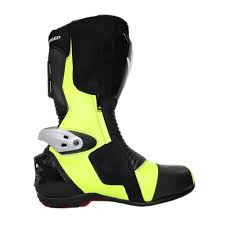 motorcycle boots online buy spyke totem 2 0 motorcycle leather boots online at maximomoto