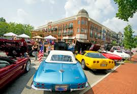 corvette clubs in ohio vettes rods classics take gahanna august 6 discover