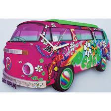 pink volkswagen van inside the newroomsonline blog just another wordpress com weblog