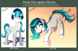Draw It Again Meme - draw this again meme by ka samy on deviantart