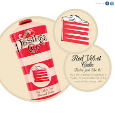 desirée vodka red velvet cake flavored vodka