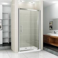 Small Shower Stall by Bathroom Best Sliding Shower Door Design For Small Shower Room
