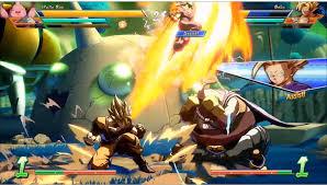 dragon ball dragon ball fighterz tfg preview hd screenshots