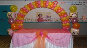 baby girl 1st birthday baby girl 1st birthday decoration ideas
